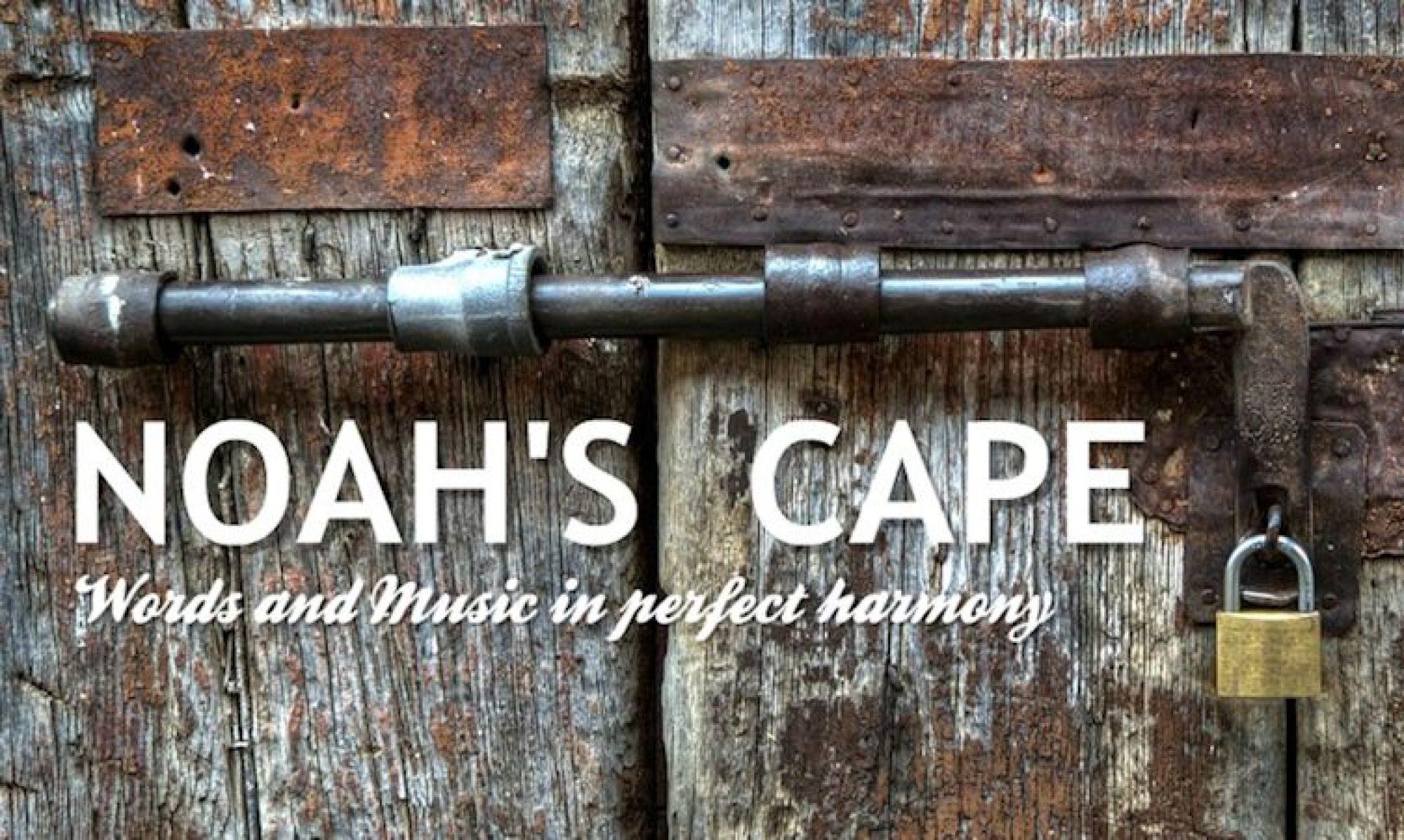 Noah's Cape